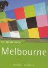 Rough  Guide Melbourne